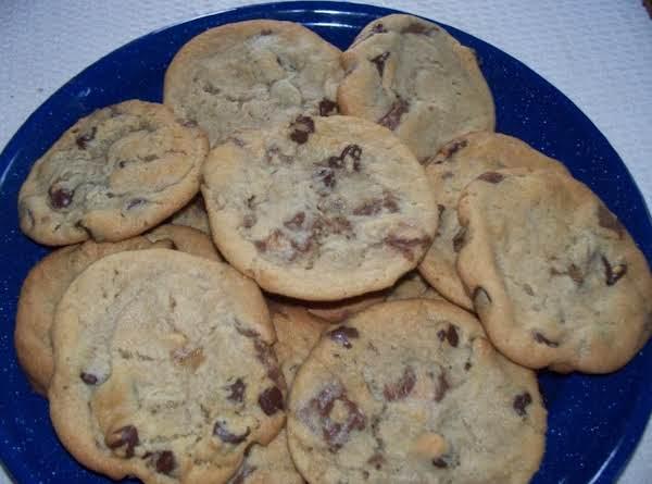 Mini Peanut Butter Cup Chocolate Cookies Recipe