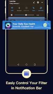 Blue Light Filter – Screen Dimmer for Eye Care VIP v3.3.2.9 Cracked APK 5