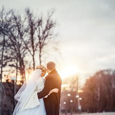 Wedding photographer Vera Bigma (BigmaVera). Photo of 27.02.2016