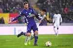 """Anderlecht-verdediger blikt tevreden terug op zijn interlanddebuut: """"Mijn droom is de Premier League"""""""
