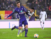 James Lawrence (Anderlecht) va être prêté à Sankt Pauli (D2 allemande)