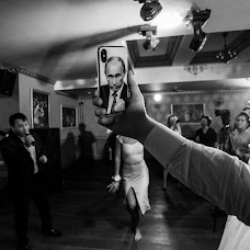 Wedding photographer Denis Andreev (fartovyi). Photo of 25.10.2018