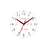 Analog Clock AW Plus-7 PRO