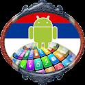 Aplikacije i vesti - Srbija icon
