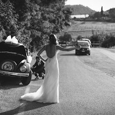 Wedding photographer Daniele Cuccia (cuccia). Photo of 13.07.2015