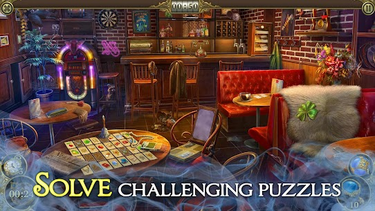 Hidden City: Hidden Object Adventure Mod Apk Download For Android and Iphone 8