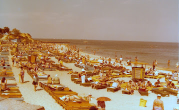 Photo: Чорне море