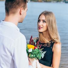 Wedding photographer Ekaterina Khmelevskaya (Polska). Photo of 15.01.2017
