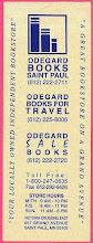 Photo: Odegard Books (2)