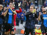 """""""Le Club Bruges s'intéresse de nouveau à une de ses anciennes pistes"""""""