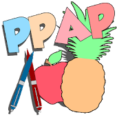 Pineapple Pen - PPAP Game