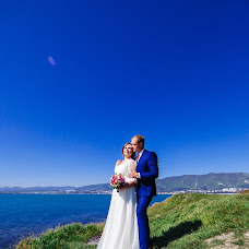 Wedding photographer Lyudmila Buymova (buymova). Photo of 21.06.2017