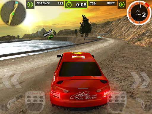 Rally Racer Dirt screenshot 19