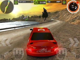 Rally Racer Dirt APK screenshot thumbnail 19