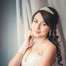 Wedding photographer Tatyana Kulchickaya (Gloriosa). Photo of 03.10.2013