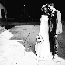 Wedding photographer Sofiya Lupul (Soflupul). Photo of 10.09.2015