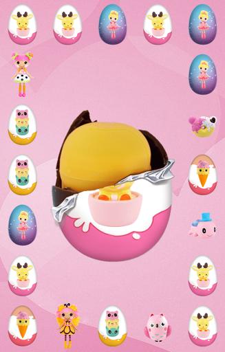 Surprise Eggs 106 screenshots 7