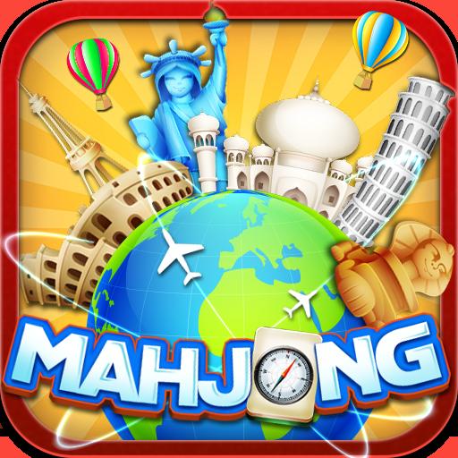 Mahjong World Tour – City Adventures