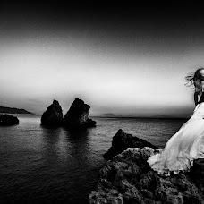 Wedding photographer David Donato (daviddonatofoto). Photo of 09.11.2017