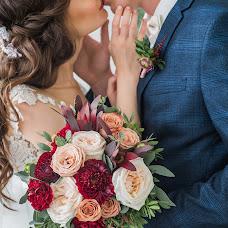 Wedding photographer Liya Shuvalova (LiaIdilia). Photo of 09.10.2018