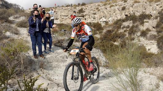 Josep Betalú no falla y repite triunfo en la Titan Desert