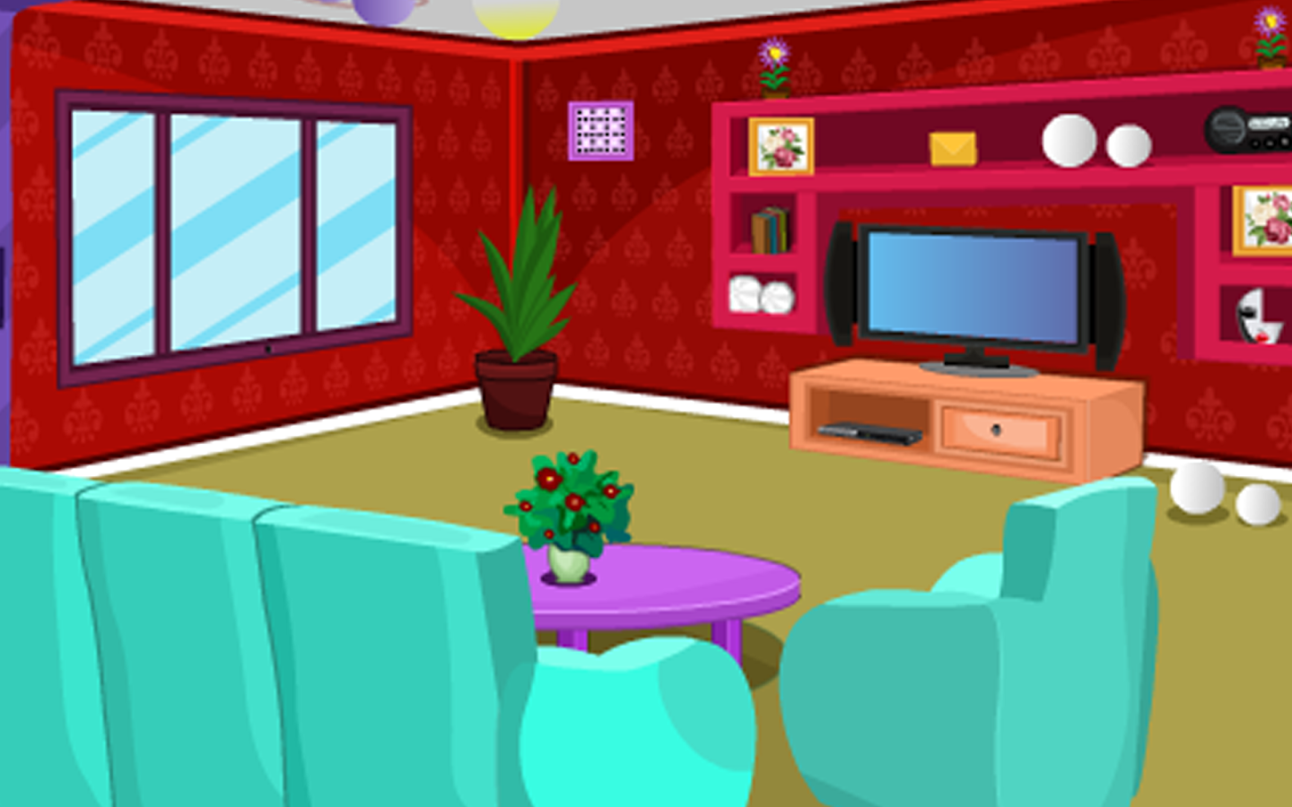 Escape games puzzle rooms 6 android apps on google play for Living room 94 game
