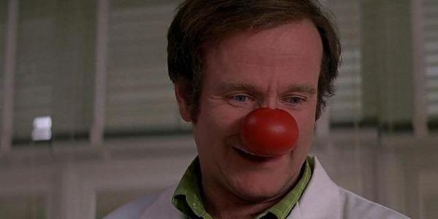 Joker Rolünün Kıyısından Dönen 10 Ünlü Aktör - Robin Williams