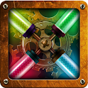 Mechanicus logic puzzle icon