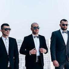 Wedding photographer Igor Starodubec (starodubets). Photo of 21.08.2018