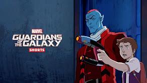 Marvel's Guardians of the Galaxy Shorts thumbnail