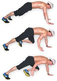 One Minute Workouts