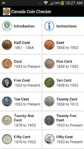 Canada Coin Checker 1