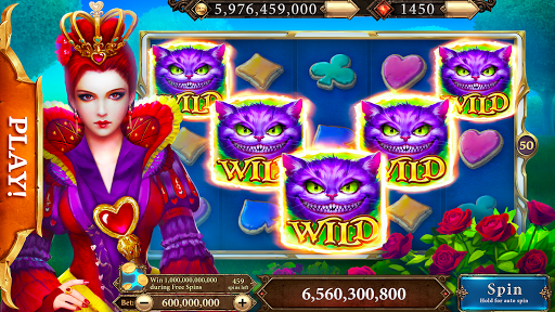 Scatter Slots screenshot 6