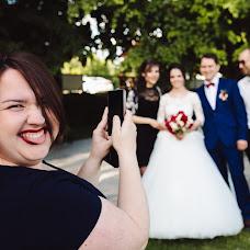 Wedding photographer Sergey Fonvizin (sfonvizin). Photo of 23.06.2017
