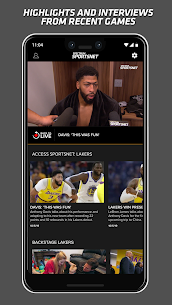 Spectrum SportsNet: Live Games 4.0.6.1 APK Mod for Android 3