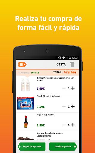 玩免費購物APP|下載MeQuedo1 app不用錢|硬是要APP