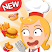Idle Cook  – Food Restaurant Game