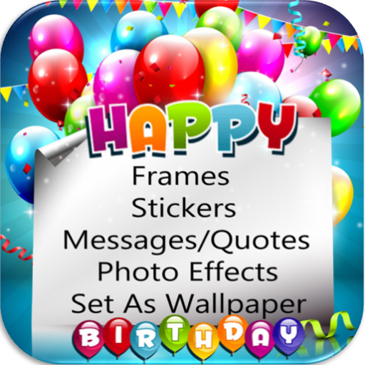 birthday frames apps on google play free android app market