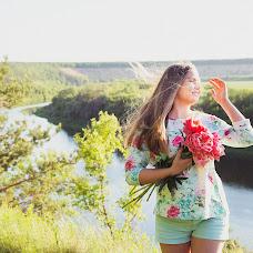 Wedding photographer Lyubov Ezhova (ezhova). Photo of 10.07.2015