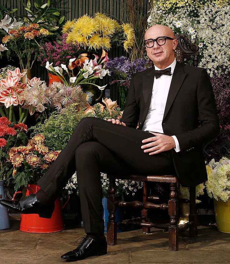 Marco Bizzarri of Gucci remodels fashion for Instagram generation