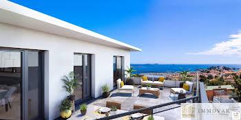 Villa 6 pièces 110,68 m2