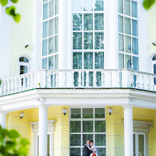 Wedding photographer Mariya Petrakova (marika-petrakova). Photo of 16.09.2015