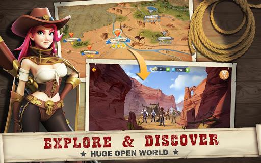 Wild West Heroes 0.0.145 screenshots 10