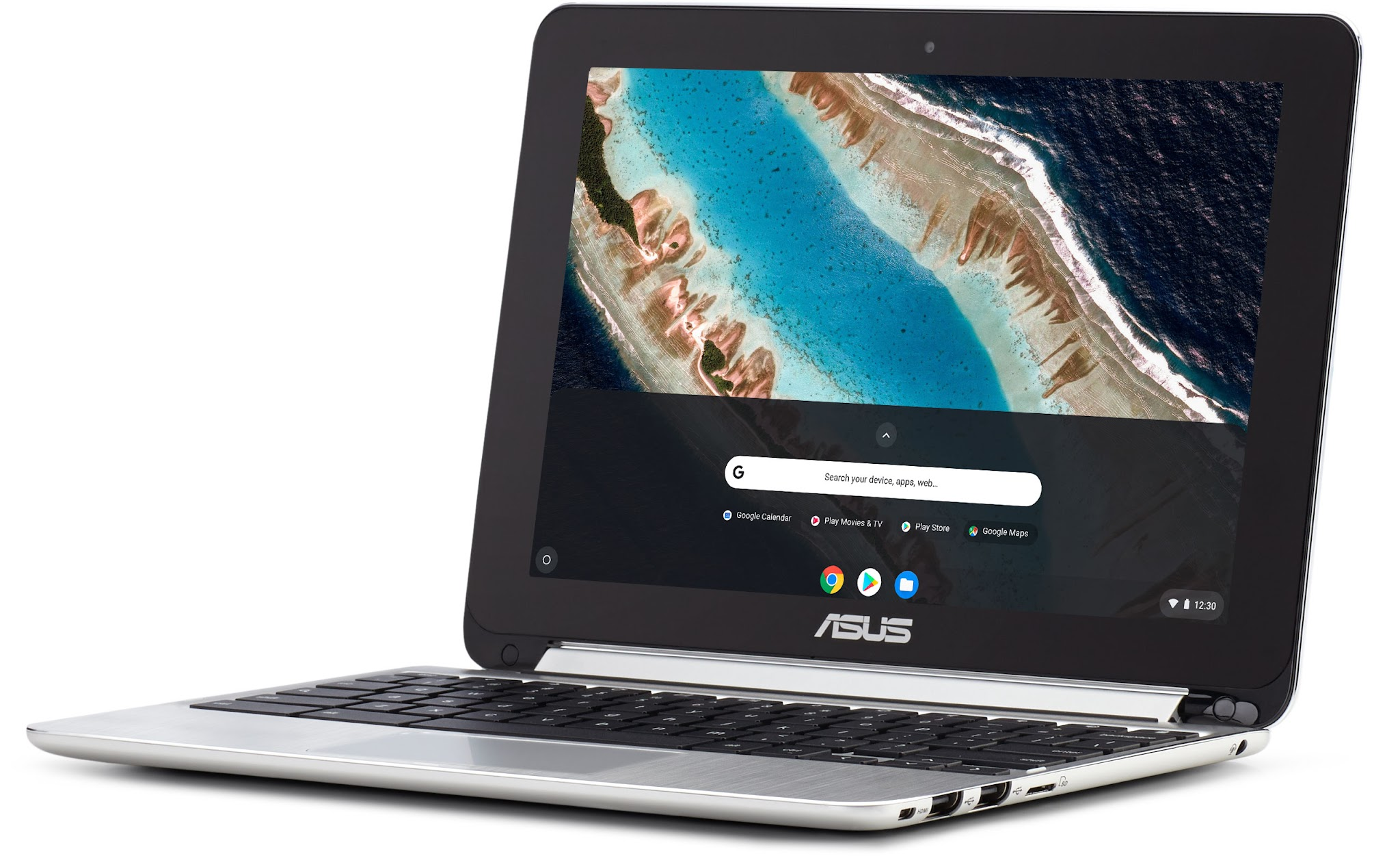 ASUS Chromebook Flip C101 PA - photo 8