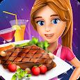 Restaurant Cooking Management icon