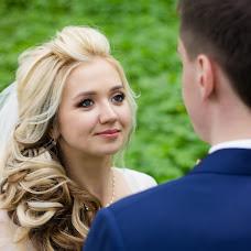 Wedding photographer Darya Barmenkova (dissmint). Photo of 04.07.2017