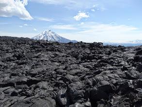 Photo: вообще, это - застывшая лава. но извращенный ум видит отходы слоновника