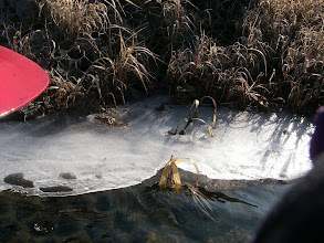 Photo: jest i lód
