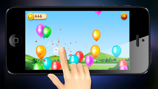 Burst balloons for kids 1.13 screenshots 1