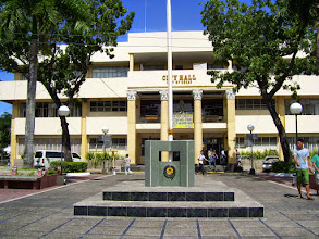 Photo: Roxas City, City Hall